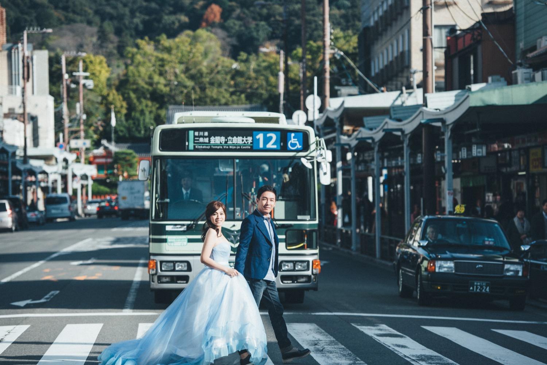 京都婚紗拍攝,京都拍攝景點