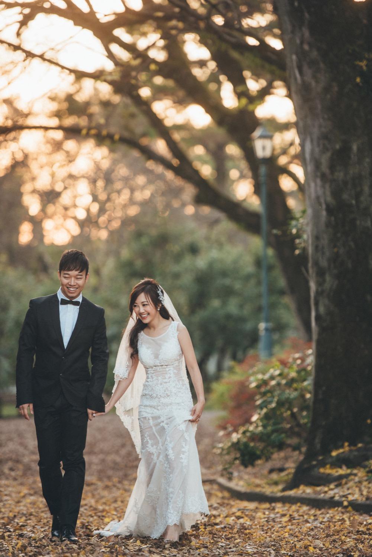 京都海外婚紗,海外婚紗
