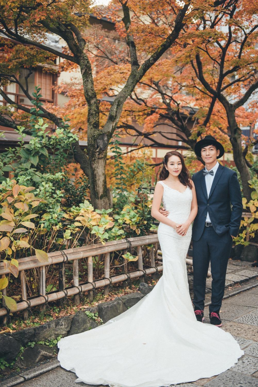 京都海外婚紗,海外婚紗,京都婚紗