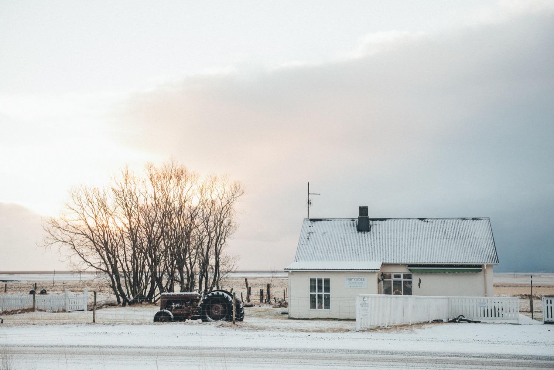 冰島自助婚紗,冰島自助旅行