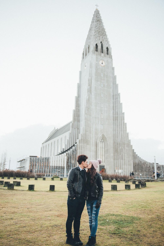 冰島婚紗攝影,冰島自助旅行