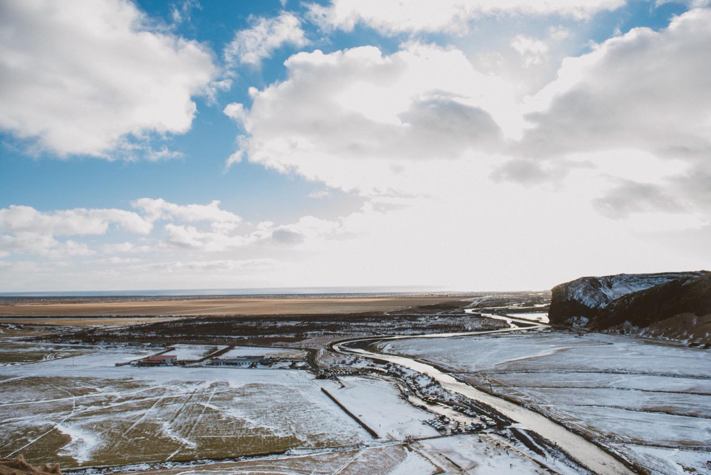冰島自然景觀,旅行攝影