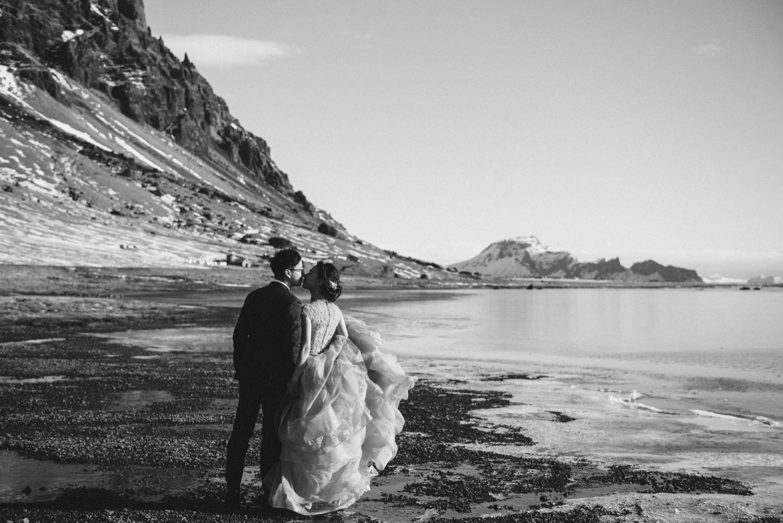 冰島自助婚紗,冰島婚紗,冰島海外婚紗
