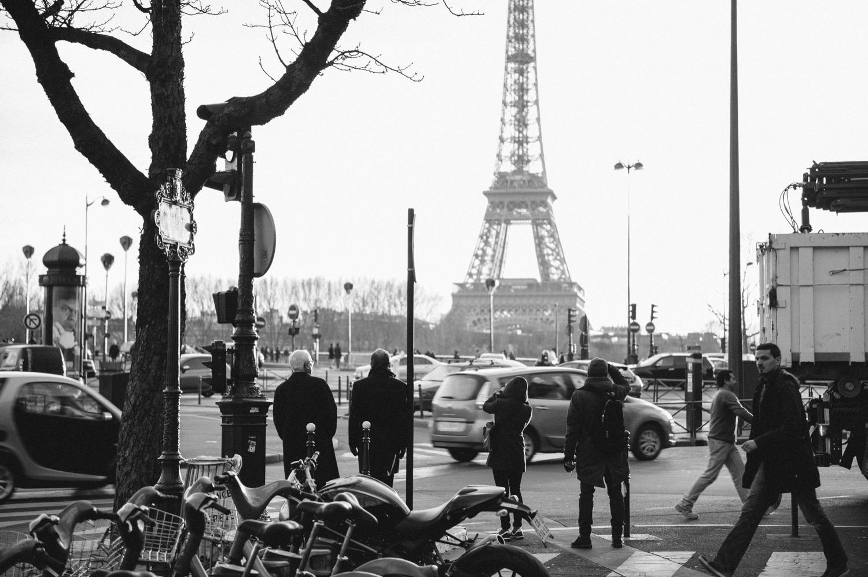 巴黎婚紗,巴黎自助旅行