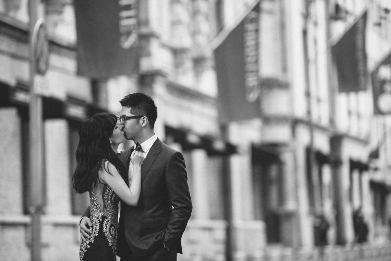 黑白照婚紗攝影,黑白婚紗照