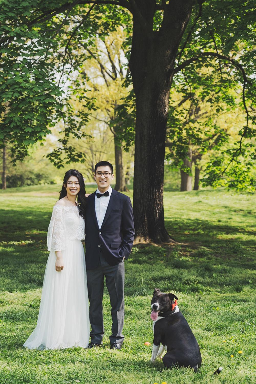 海外婚紗攝影,紐約海外婚紗,紐約婚紗拍攝