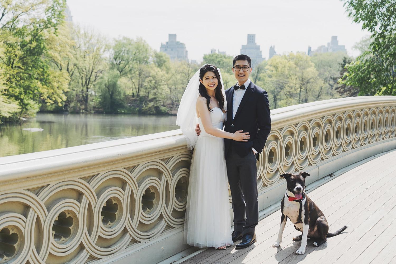 中央公園婚紗_紐約海外婚紗_攝影工作室_海外婚紗推薦_purefoto_overseas prewedding photo