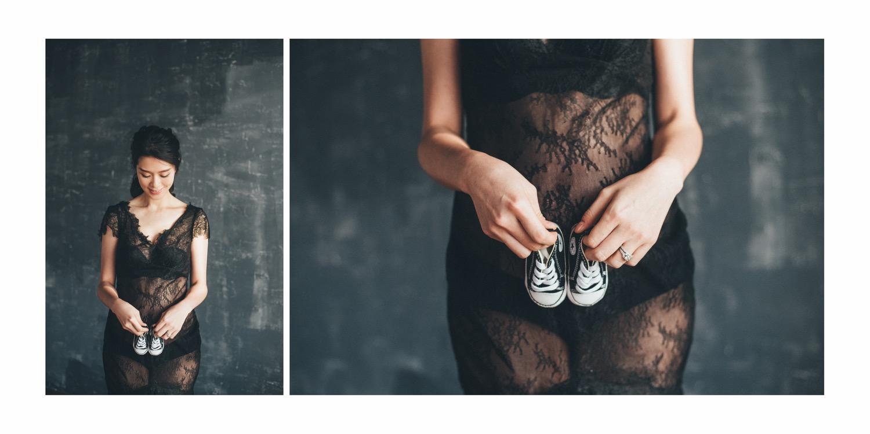 孕婦寫真,攝影棚寫真,人物寫真