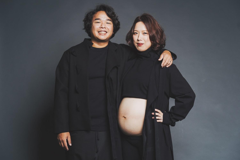 Reiko孕婦寫真,孕婦寫真,purefoto