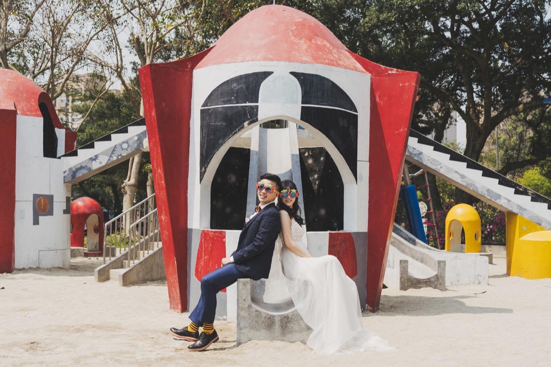 兒童樂園婚紗拍攝,台北攝影工作室,purefoto