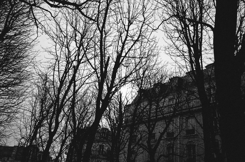 巴黎街景,底片攝影,黑白影像,不只是婚紗,旅行日記