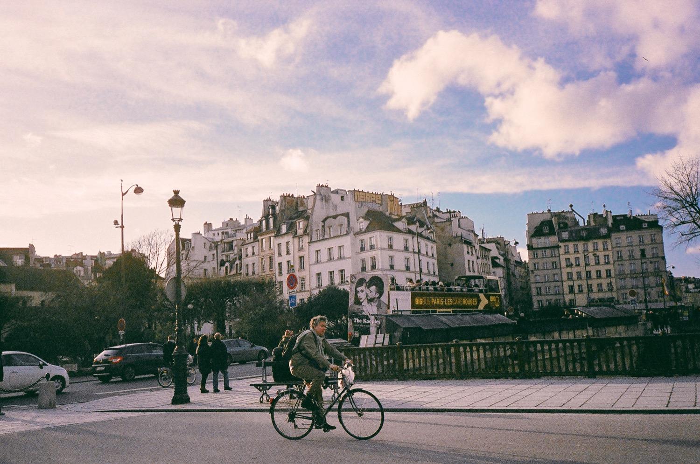 巴黎底片攝影,黑白影像,不只是婚紗,旅行日記
