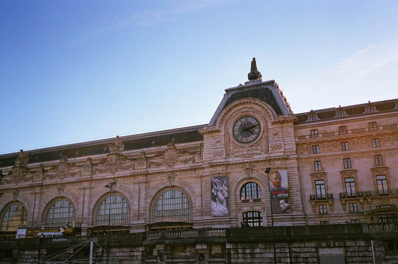 巴黎,底片攝影,不只是婚紗,旅行日記,travel