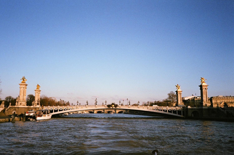 巴黎,底片攝影,不只是婚紗,旅行日記
