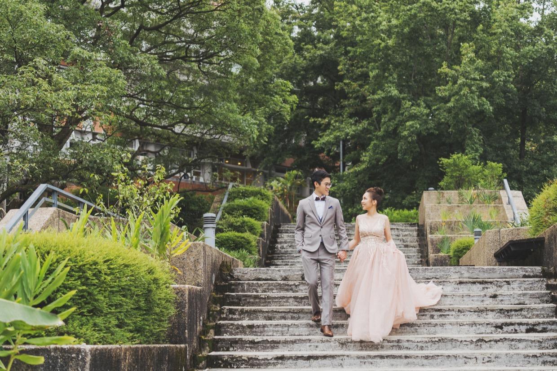 台灣自助婚紗,自助婚紗,台北婚紗,婚紗攝影,校園婚紗,政大婚紗