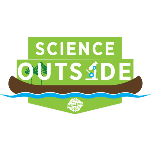 Science Outside Summer Camp