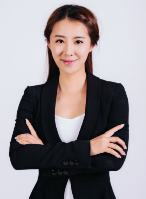 CEO - Christy Wang