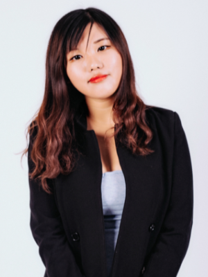 COO - Rachel Zhou
