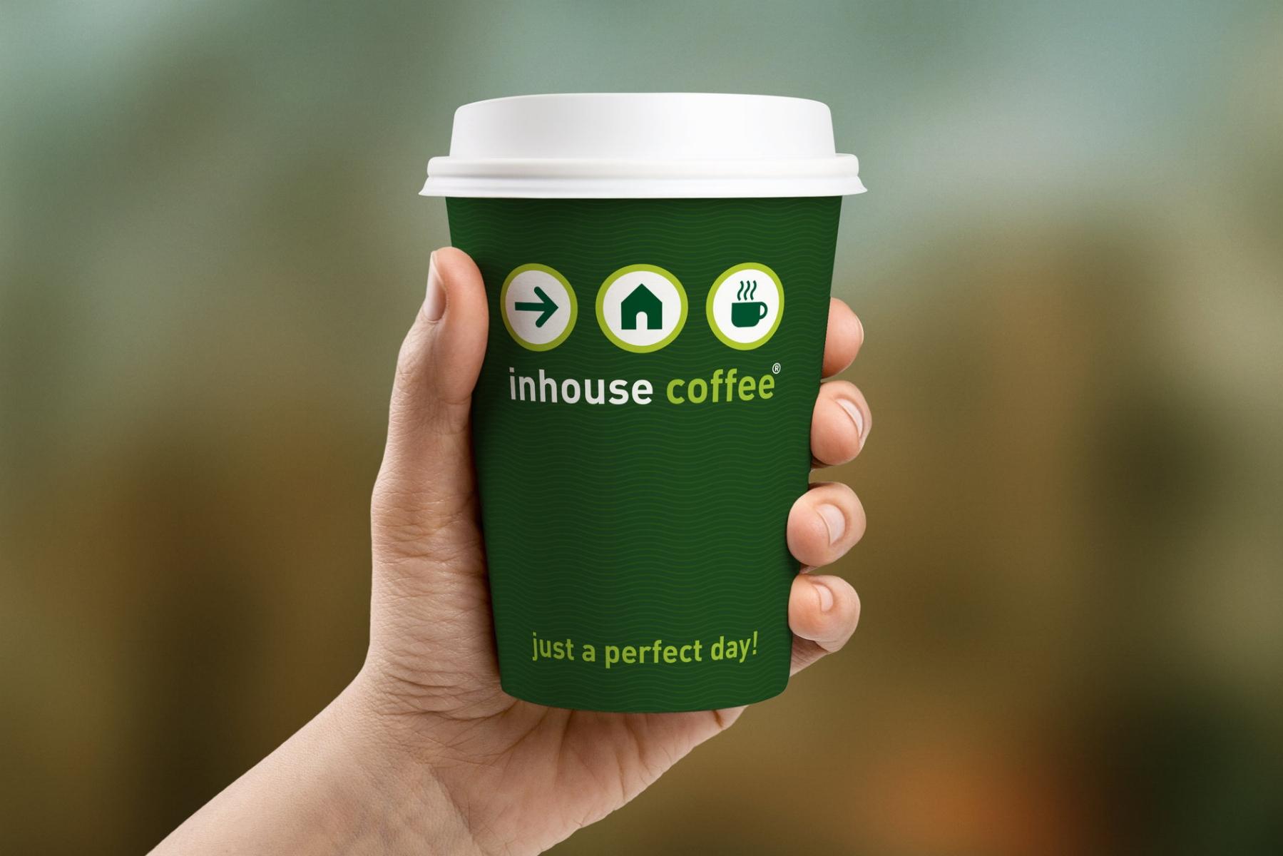 Inhouse Coffee Shop