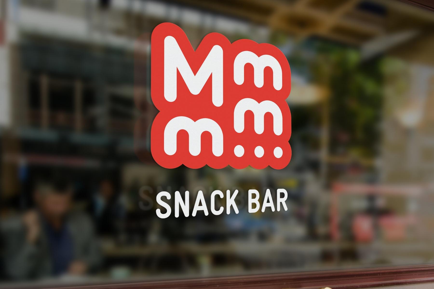 Mmmm... Snack Bar