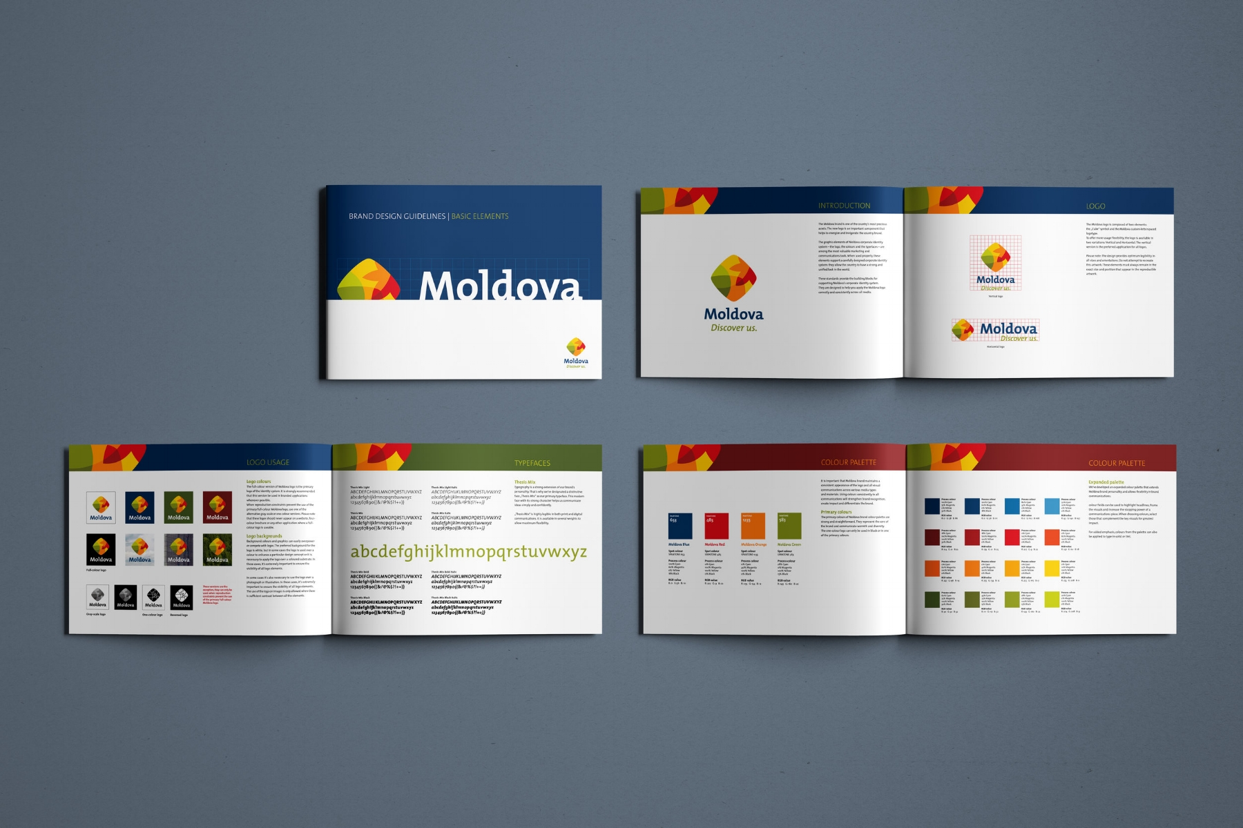 Moldova Country Branding