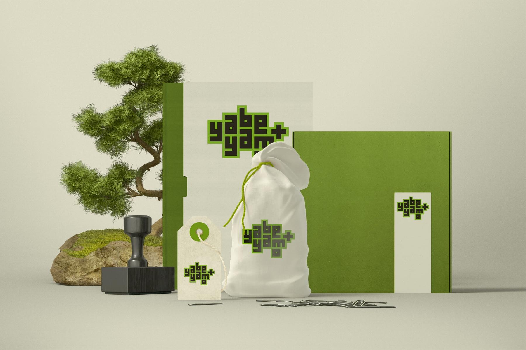 Yabe + Yamo Design Shop