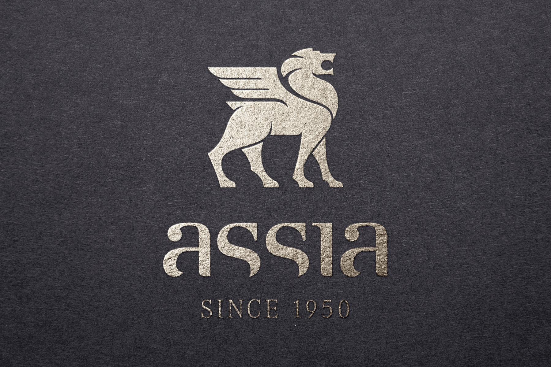 Assia Logo