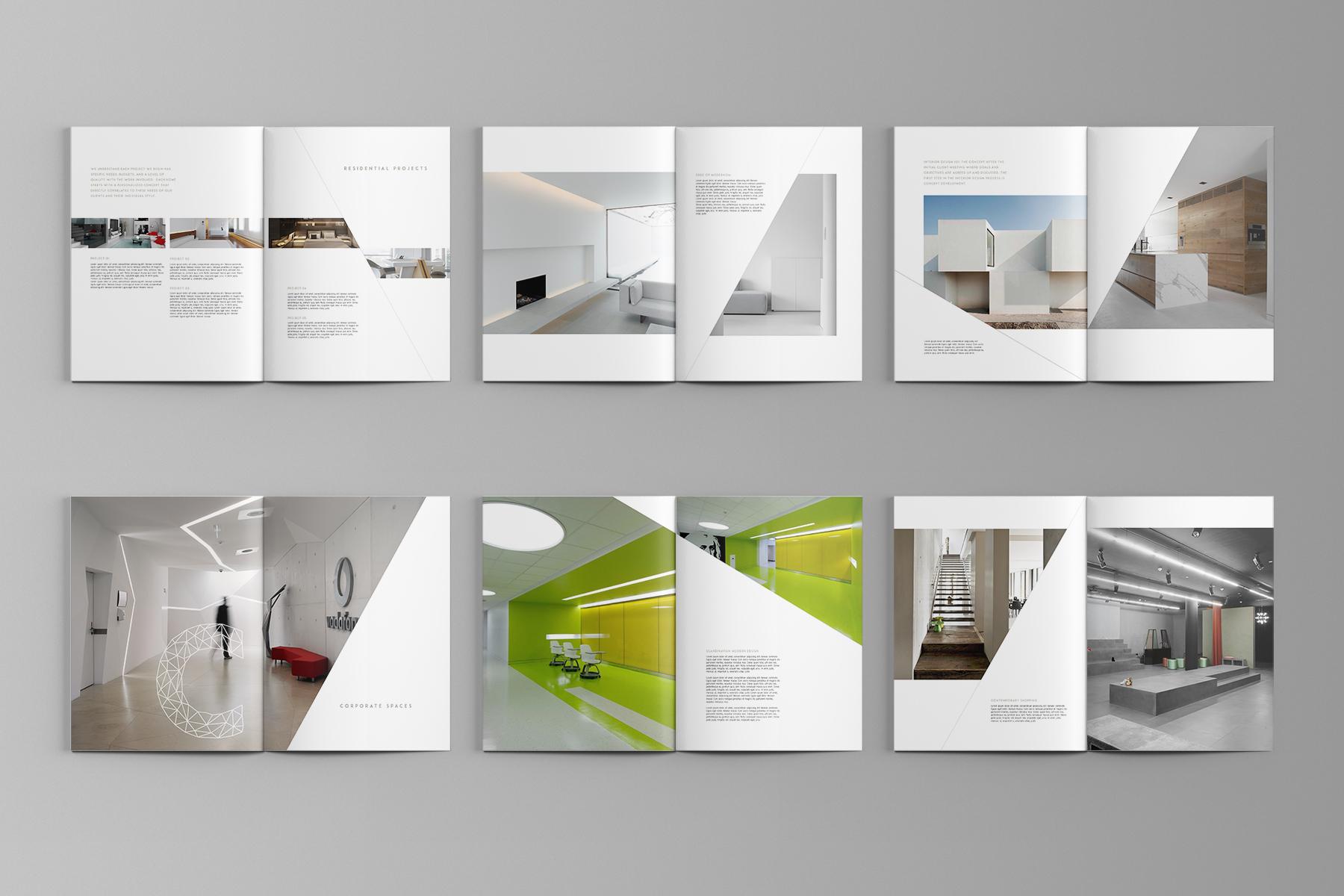Ornament Architecture Portfolio