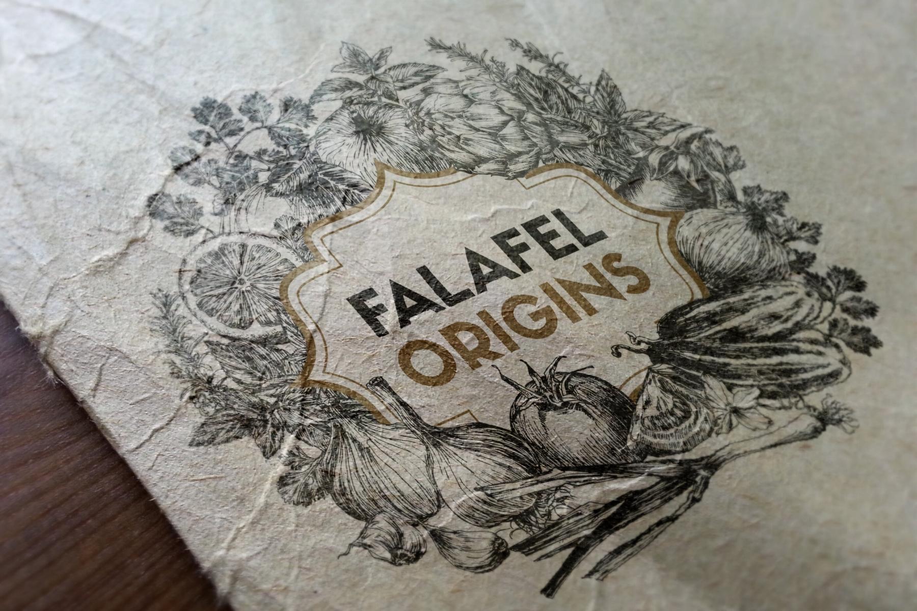 Falafel Origins Restaurant