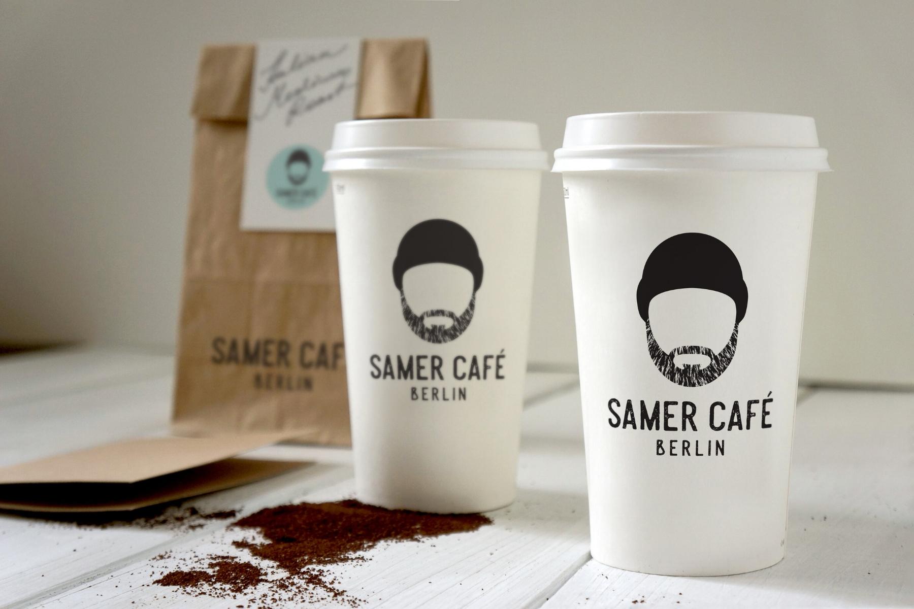 Samer Cafe