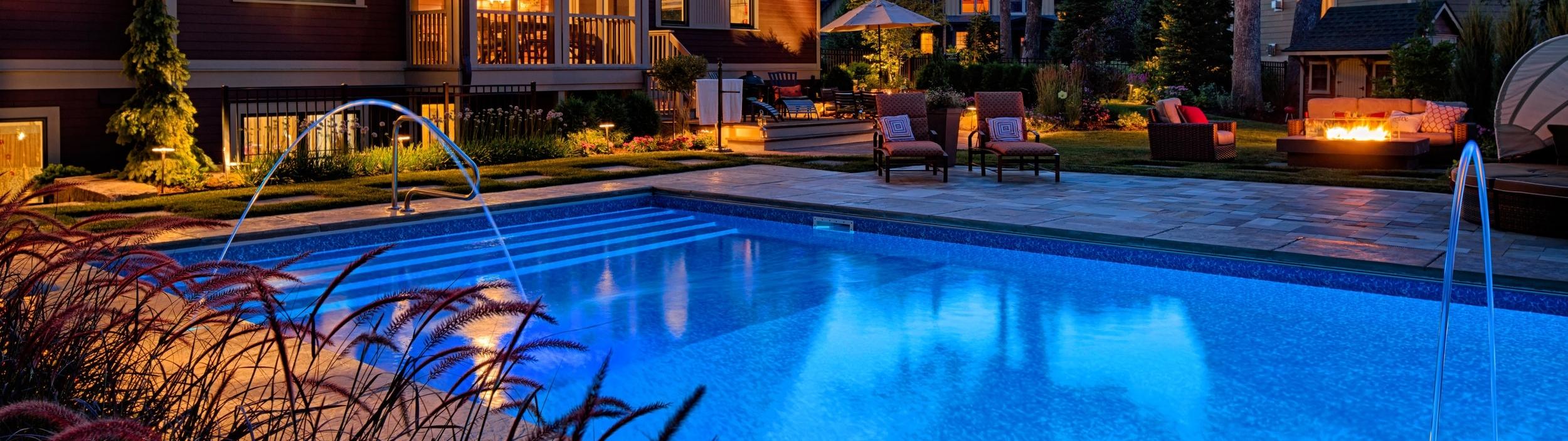 Pools -