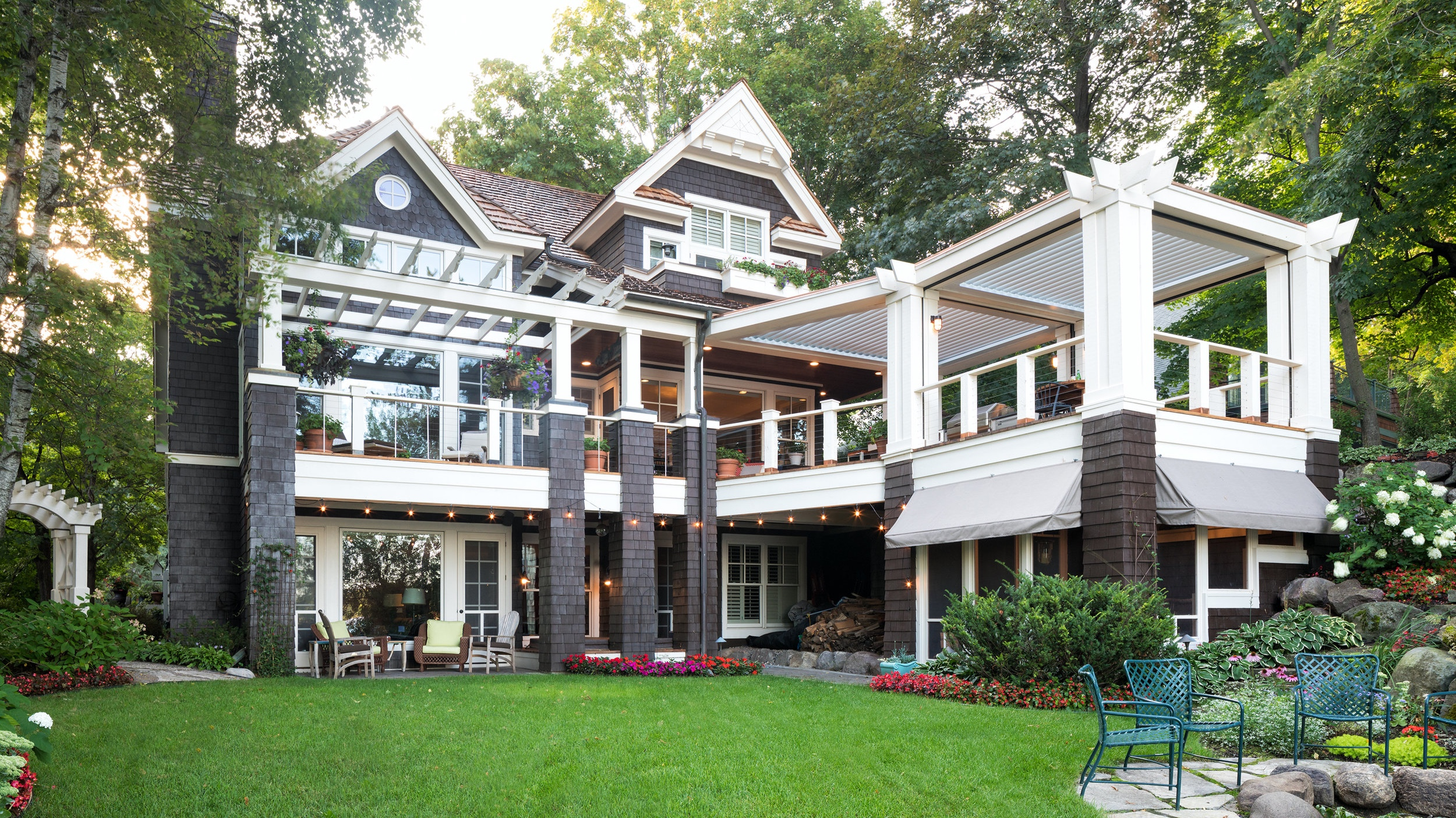 Elevated Elegance, Lake Minnetonka, MN
