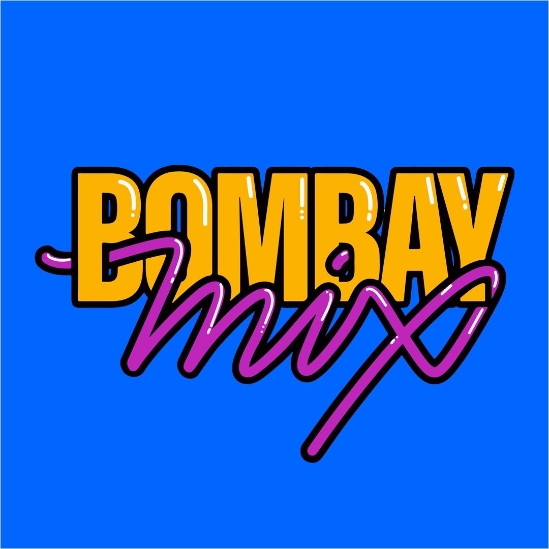 Bombay Mix
