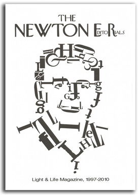 This is a collection of every editorial written by award-winning editor, Doug Newton, during his 15 years as editor of Light and Life magazine. His essays enriched, sometimes enraged, readers around the world. But still today people remark that these creative insights into the Christian life were always transformative in their lives.