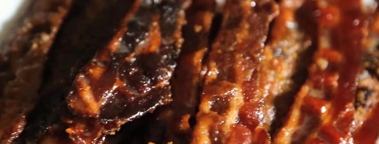 Diva Q - Bacon Recipe
