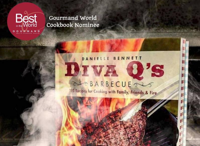 Diva Q's Barbecue