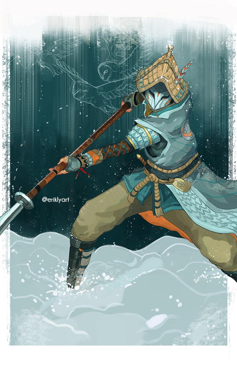 Nobushi Samurai