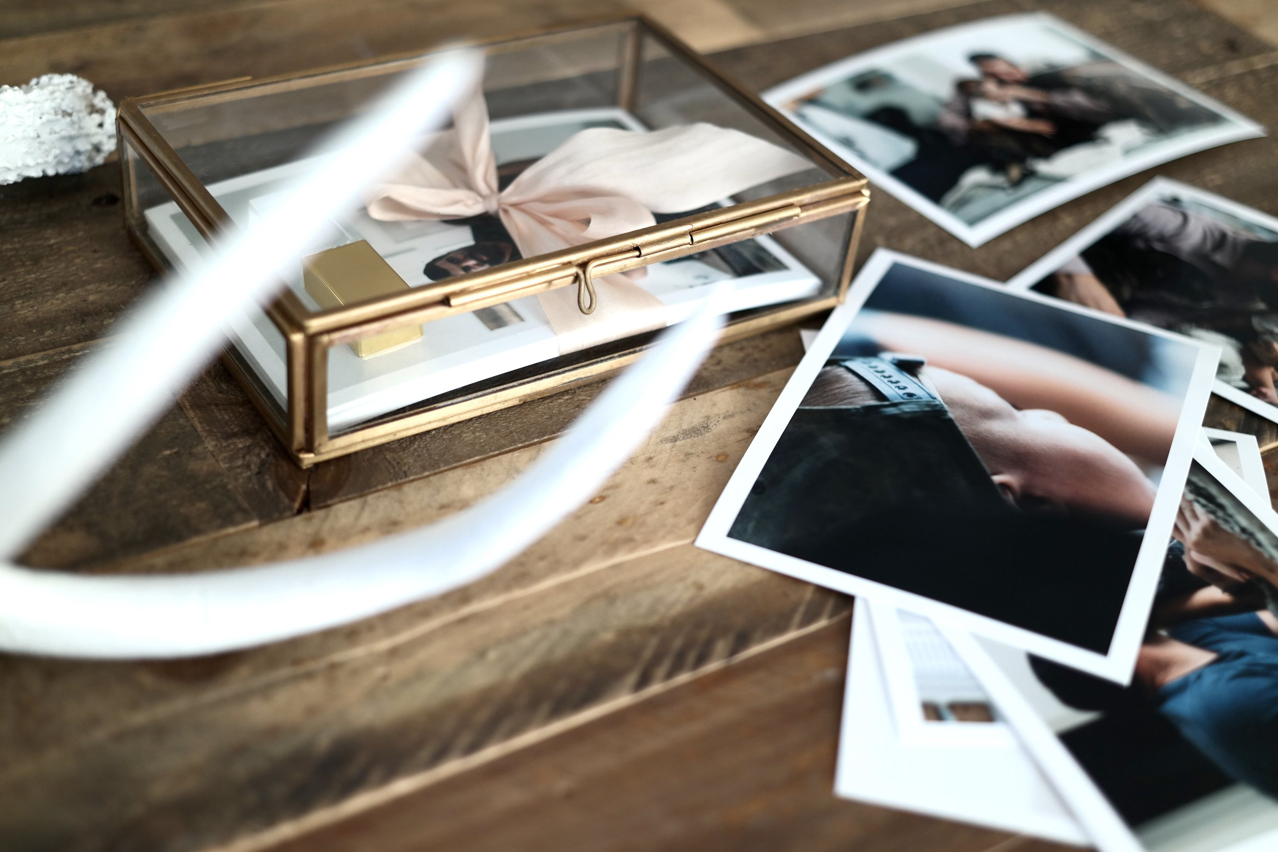 photography packaging ideas