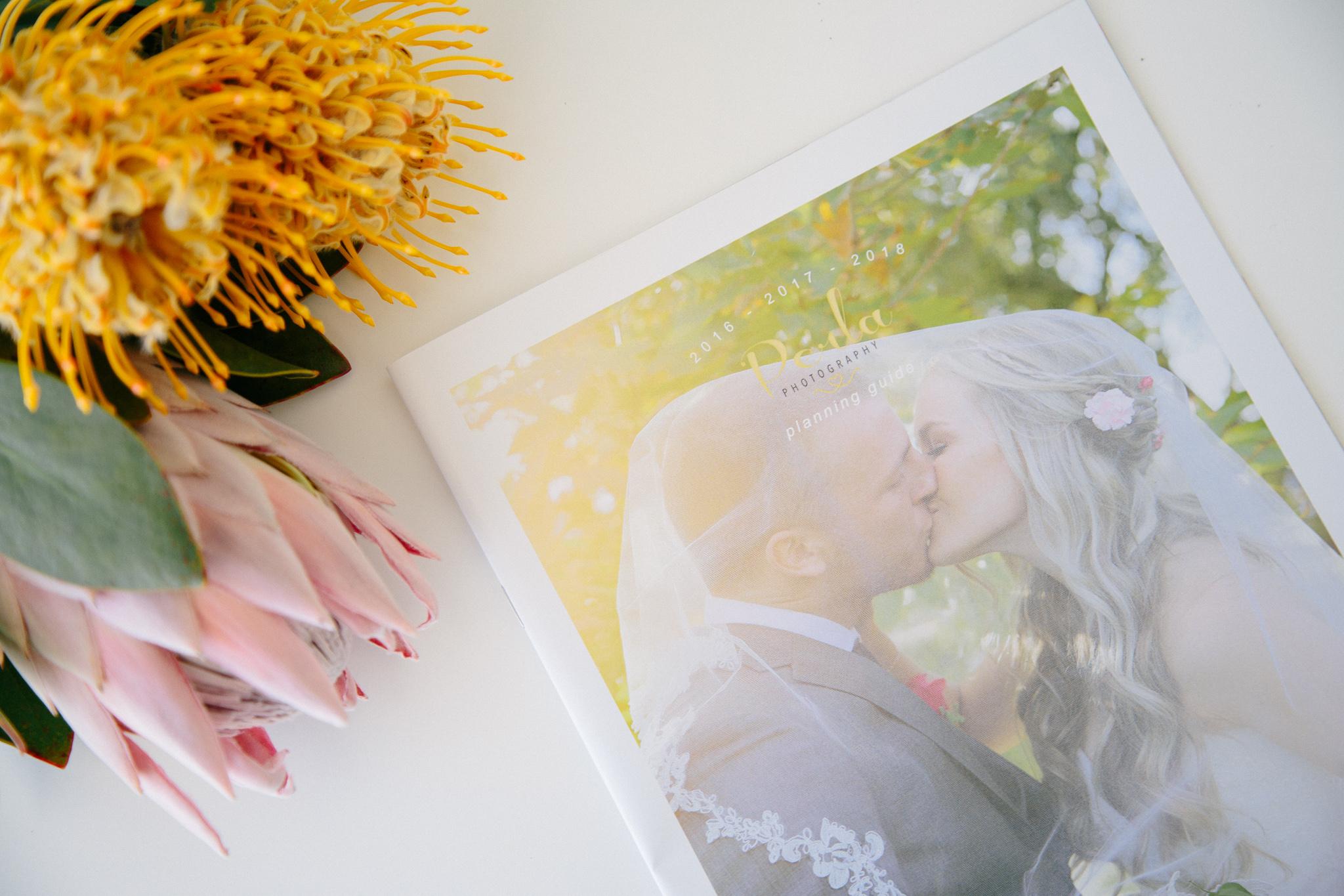 wedding photographer magazine | bittersweet design boutique