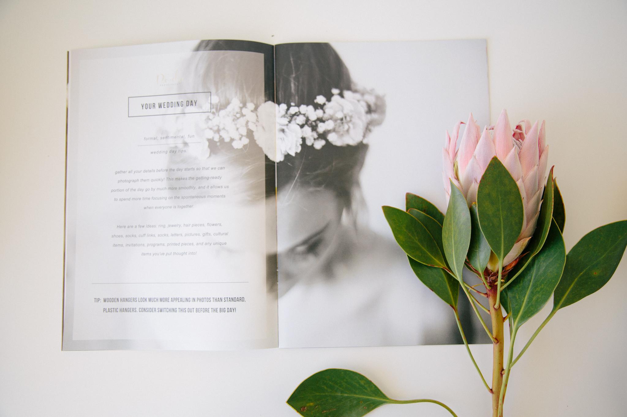 studio welcome magazine | bittersweet design boutique