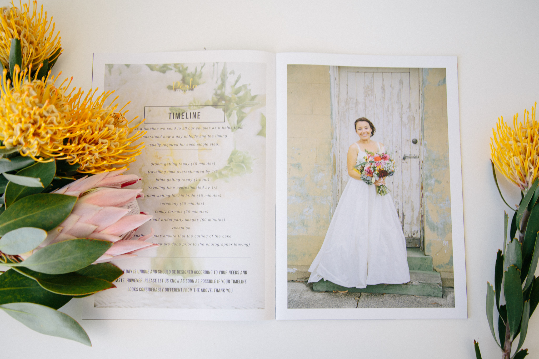 photography studio welcome magazine | bittersweet design boutique