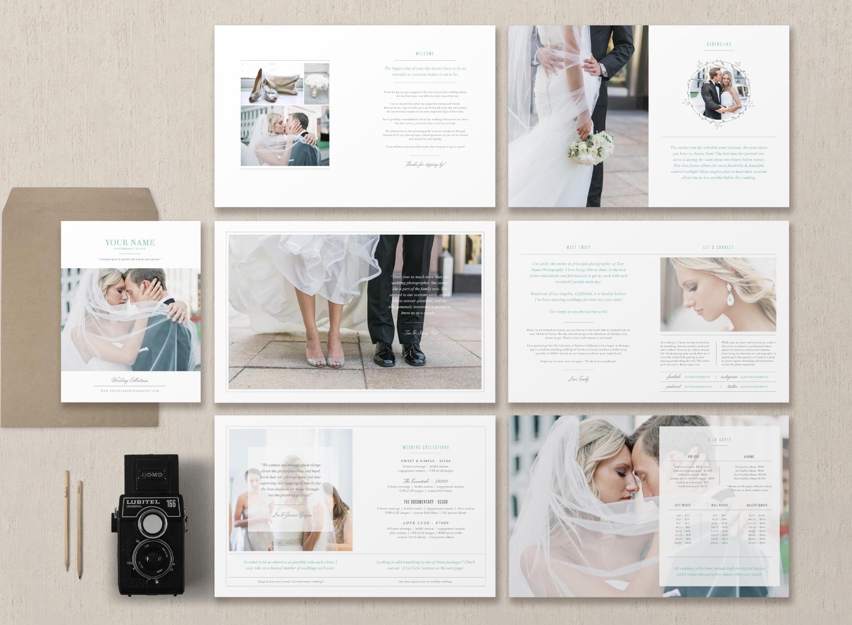photographer-magazine-template