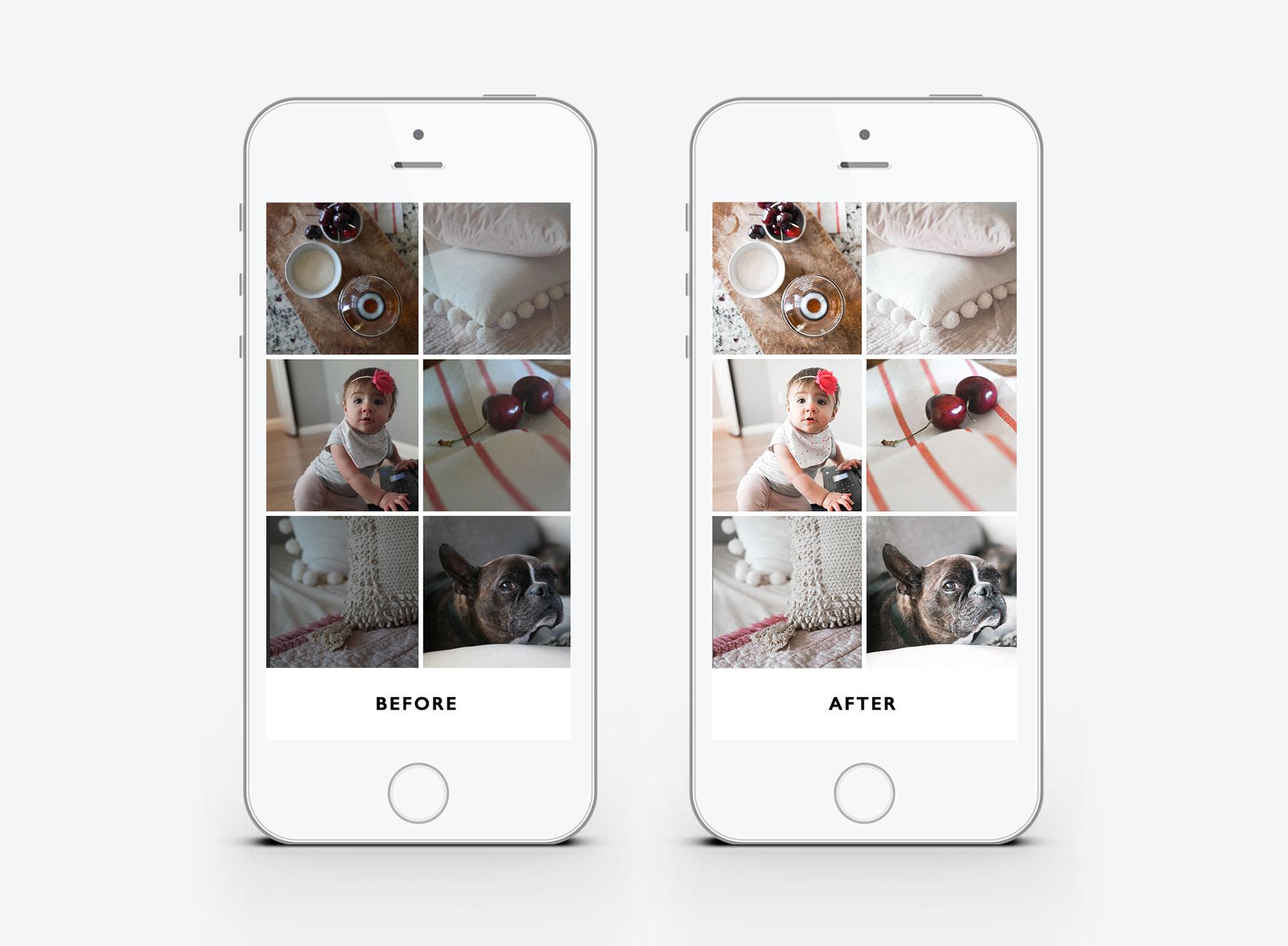 presets for lightroom mobile & photoshop lightroom cc desktop | presets for photographers, bloggers, and graphic designers