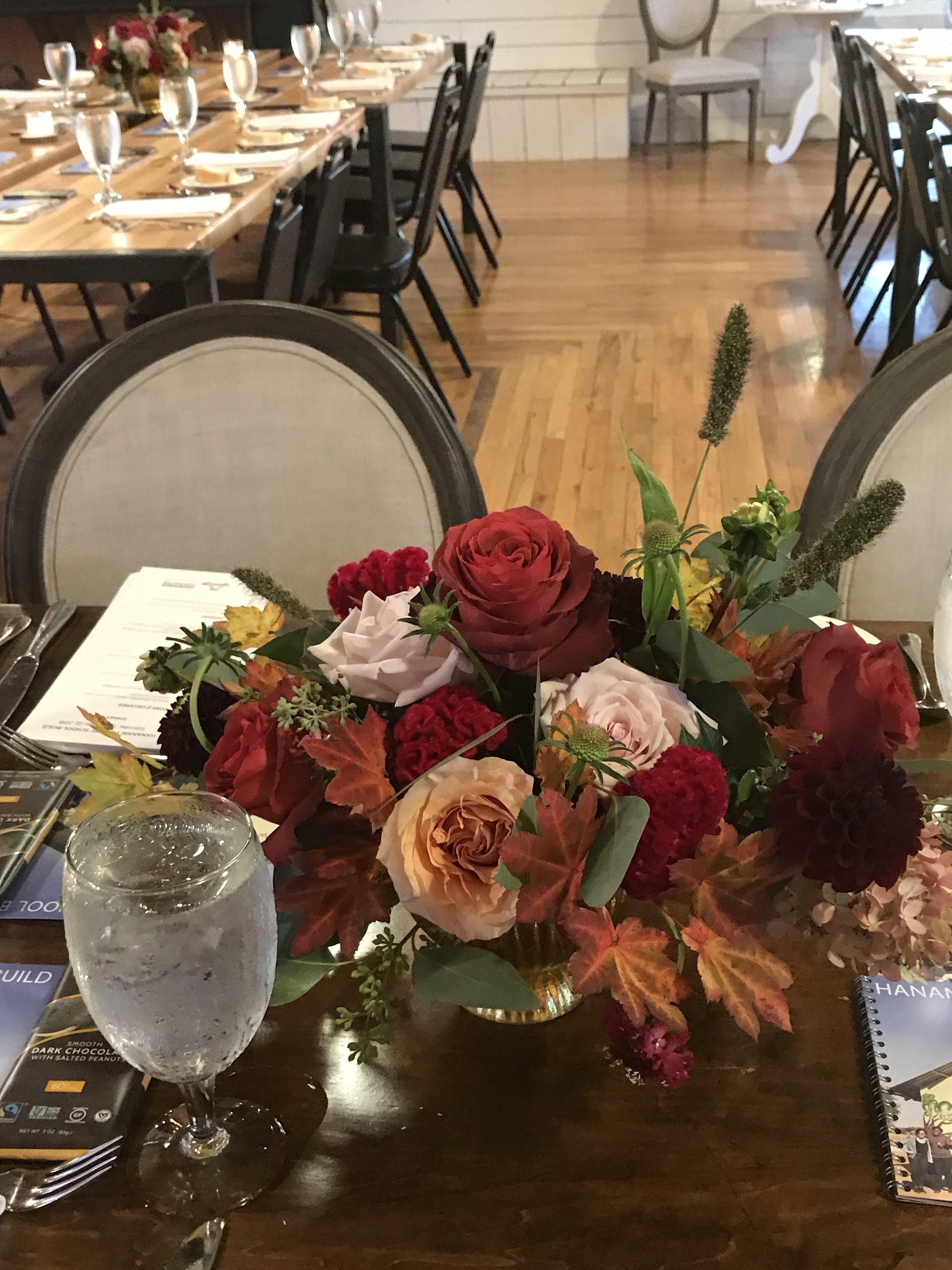 Flowers by Jodi Iverson, Florist