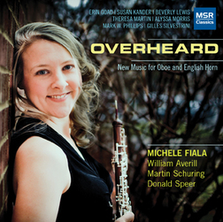 Four Personalities as performed by Michele Fiala is available through  MSR Classics