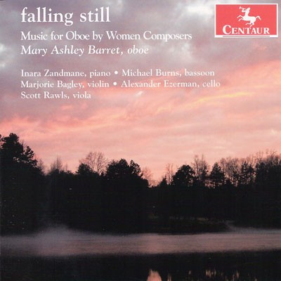 Four Personalities as performed by Mary Ashley Barret is available through  Centaur Records