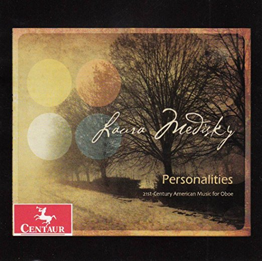 Four Personalities as performed by Laura Medisky is available through  Amazon