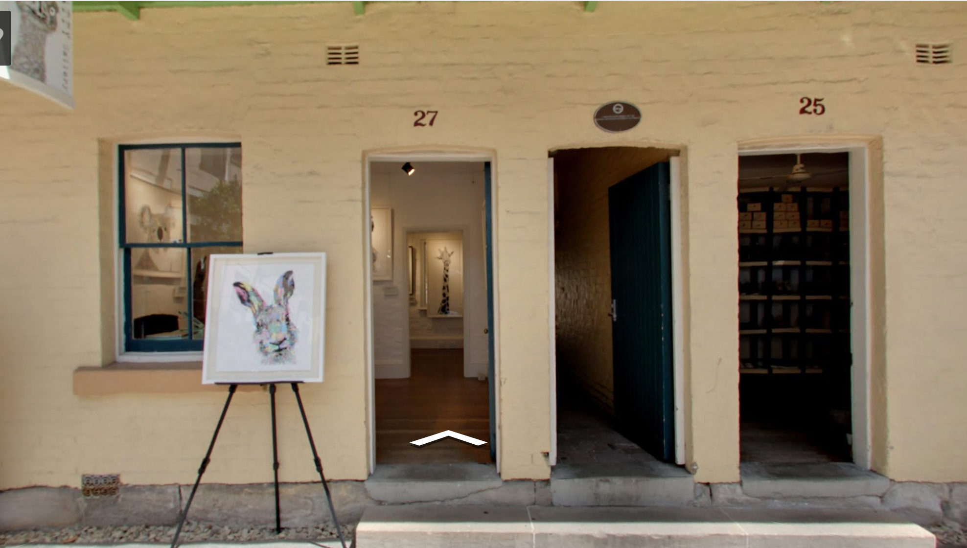 Atty Gallery in Sydney