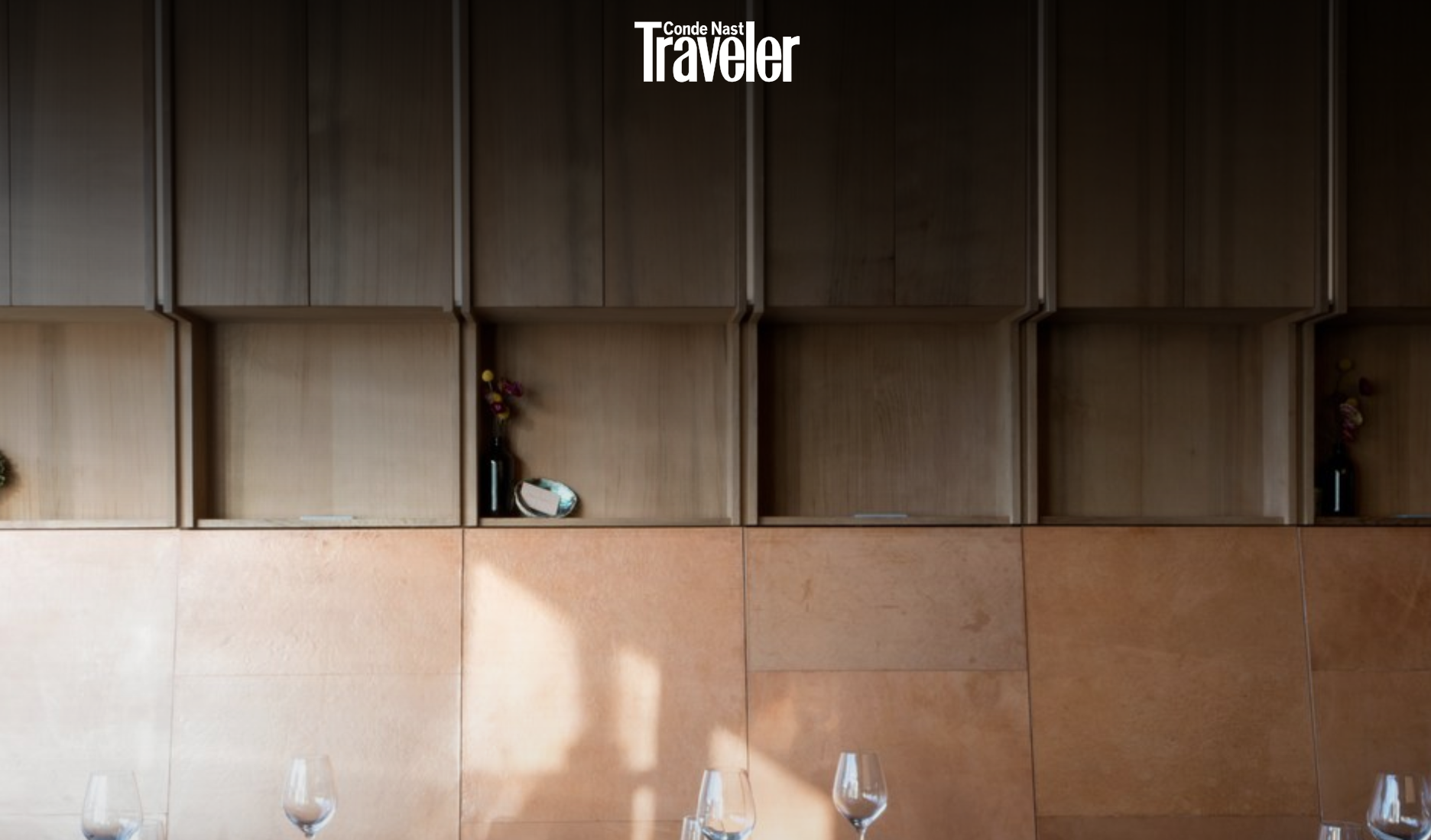 Feb2019 |  Conde Nast Traveler