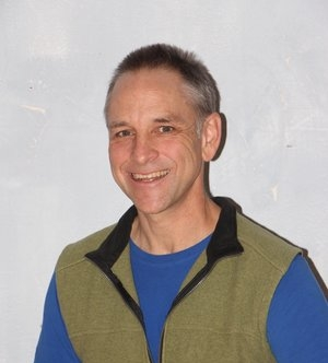 Kevin Comeau, Personal Trainer, Open Door Integrative Wellness